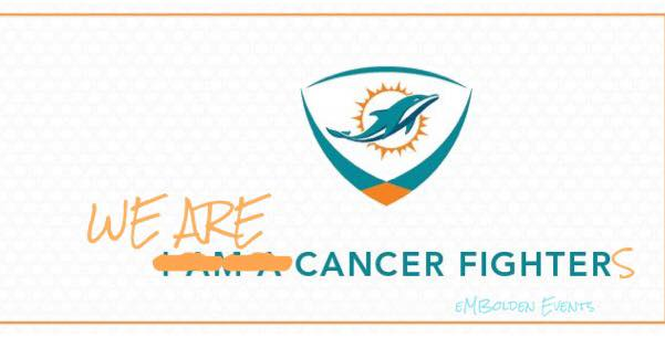 We are Cancer Fighters